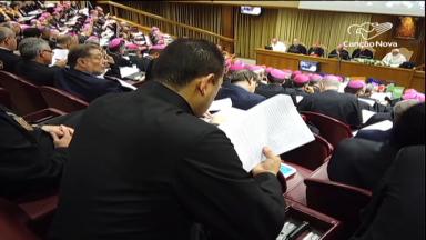 No Vaticano, bispos debatem sobre migrações e o papel da mulher na Amazônia