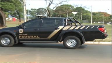 Polícia Federal deflagra operação e tem como alvo presidente do PSL