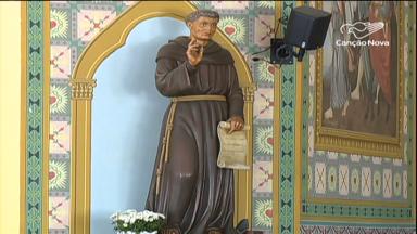 'Eucaristia na Vida de Frei Galvão' é tema da festa do santo brasileiro
