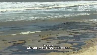 Óleo nas praias: consumidor pode remarcar viagem ao litoral do Nordeste