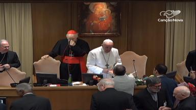 Padres sinodais preparam documento final para a Região Pan-Amazônica