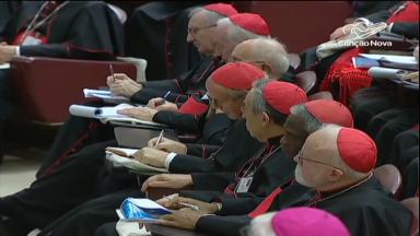 Vaticano: padres sinodais aprovam documento final do Sínodo