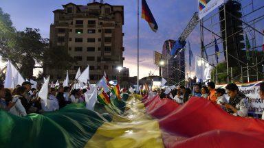 Igreja Católica na Bolívia promove encontros para incentivar o diálogo
