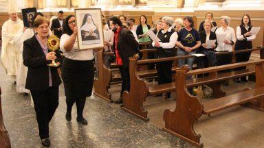 Processo de canonização de Bárbara Maix analisa milagre a ela atribuído
