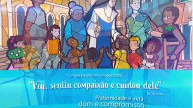 Campanha da Fraternidade: CNBB divulga tema e lema para 2020