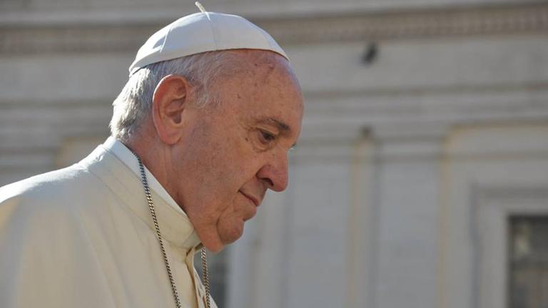 papa catequese arquivo cancao nova Papa envia ajuda ao Brasil e outros países mais afetados pela pandemia