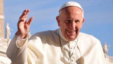 Papa à pastoral juvenil latinoamericana: Os jovens são o agora de Deus