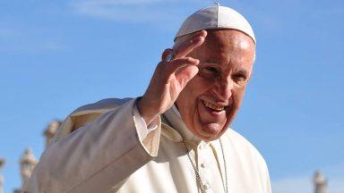 Papa Francisco envia mensagem aos fiéis da Tailândia