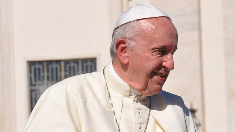 papa concluirá maratona de oração em 31 de maio