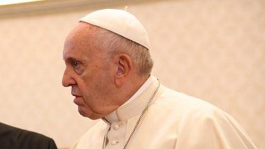 Papa: educar as novas gerações a uma cidadania ativa e participativa