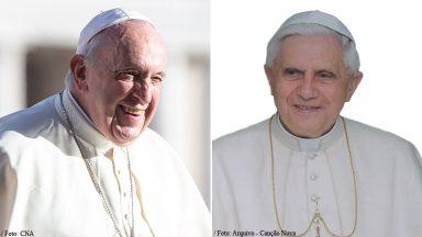 Papa Francisco e Bento XVI agradecem Comissão Teológica Internacional