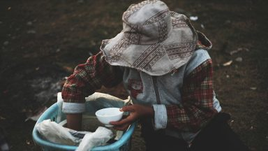 Dia Mundial dos Pobres: mensagem do assistente da Caritas Internacional