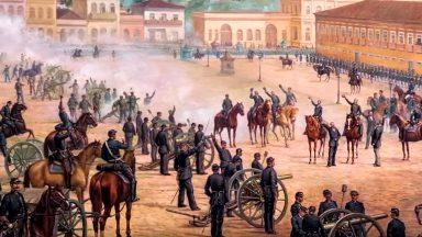 Proclamação da República no Brasil completa 130 anos nesta sexta-feira