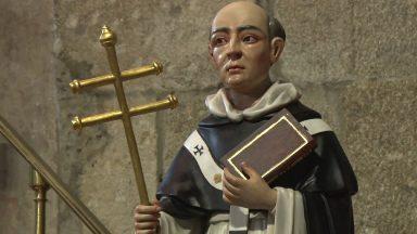Igreja de Portugal ganha mais um santo: São Bartolomeu dos Mártires