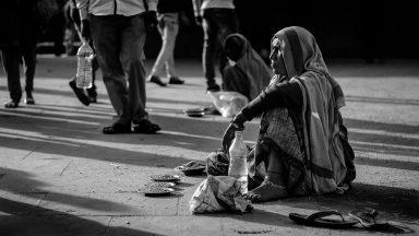Dia Mundial dos Pobres: não podemos naturalizar a exclusão, diz bispo