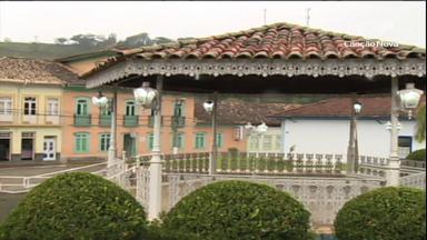 Governo Federal apresenta ao Senado proposta para emendar municípios