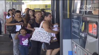 Estudo afirma: transporte público pode ser gratuito