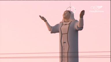 Servo de Deus Cônego Lafayetti faz turismo crescer em MG