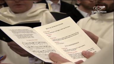 Liturgia musical é tema de Congresso realizado no Vaticano