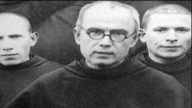 Conheça, no cinema, a história do sacerdote São Maximiliano Kolbe