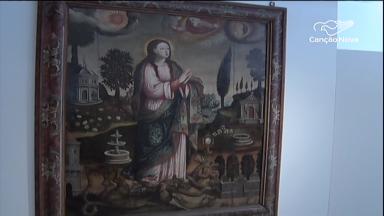 Neste sábado, a Igreja celebra o dia de Santo André