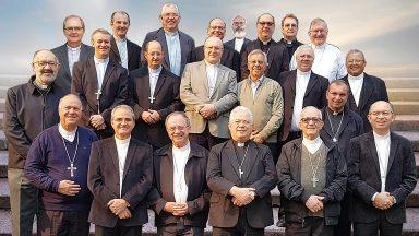 Papa terá encontro com bispos paranaenses na próxima segunda-feira