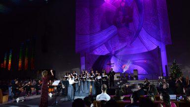 Santuário do Pai das Misericórdias apresenta Cantata de Natal