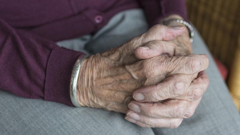 idosos Imagem de Sabine van Erp por Proteger raízes e transmitir a fé: mensagem do Papa para o Dia dos Avós