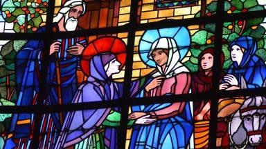 Segunda pregação do Advento fala de Maria na visitação