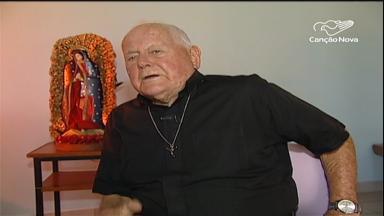 O adeus a Harold Joseph Rahm, ou simplesmente Padre Haroldo