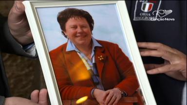 Confraria da Misericórdia dedica espaço à Maria Pia Bertolucci
