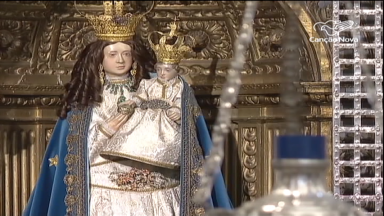 Em Portugal, peregrinos participam da Solenidade da Imaculada