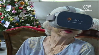 Realidade virtual pode ajudar na cura de ansiedade e depressão