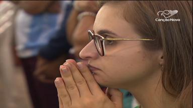 Homenagens e orações pelo país marcam 15ª edição do Hosana Brasil