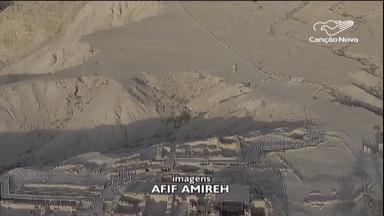 Manuscritos do Mar Morto: livro reconstrói história sobre gruta de Qumran