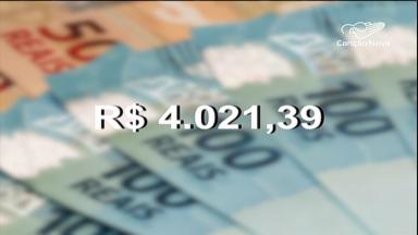 Estudo do Dieese aponta que salário-mínimo deveria ser quatro vezes maior
