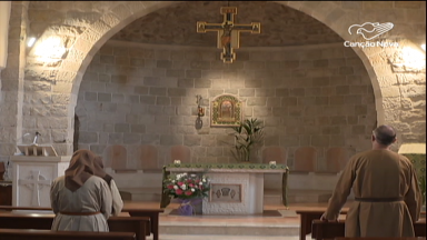Família da Anunciada: o testemunho de fé e devoção na Terra Santa
