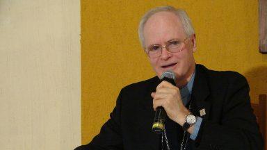 """""""Somos chamados a apoiar a evangelização"""", afirma dom Odilo"""