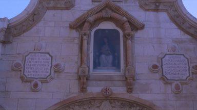 Conheça a Gruta do Leite, local onde Maria amamentou Jesus