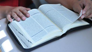 """Vaticano apresenta o """"Domingo da Palavra de Deus"""", instituído pelo Papa"""