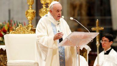 Na Solenidade da Santa Mãe de Deus, Papa destaca dignidade da mulher
