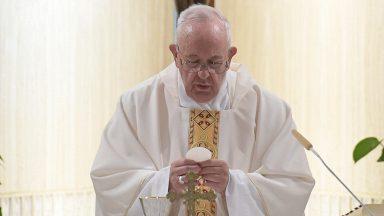 Quem ama a Deus e não ama as pessoas é mentiroso, alerta Papa