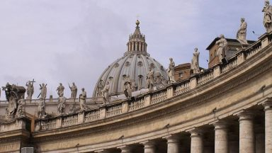 Conselho de Cardeais volta a se reunir de forma on-line