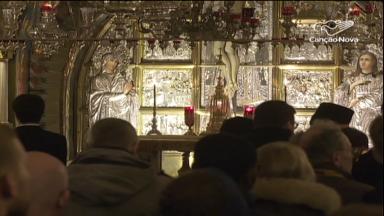 Na Terra Santa, fiéis se reúnem para a Semana pela Unidade dos Cristãos