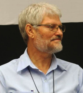 Dom Evaristo Spengler, presidente da Comissão Episcopal Pastoral Especial para o Enfrentamento ao Tráfico Humano (CEPEETH) da CNBB