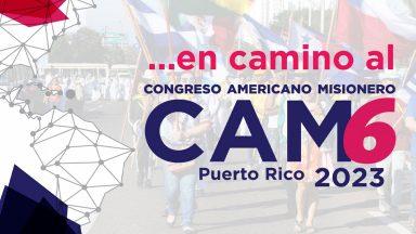 6º Congresso Missionário Americano será lançado neste domingo