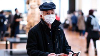 Após 3 dias, China volta a ter caso interno de coronavírus