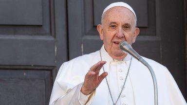 Sonhem e façam os jovens sonharem, pede Papa aos Salesianos