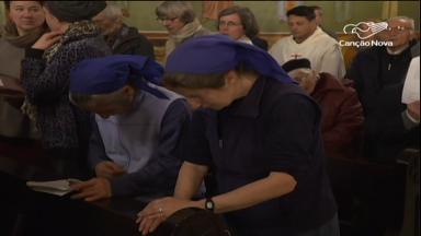 Fiéis encerram a Semana de Oração pela Unidade dos Cristãos
