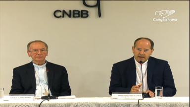 CNBB comenta apresentação do documento